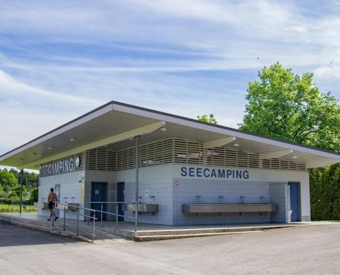 SeeCamping/Sanitäranlagen/Bodensee